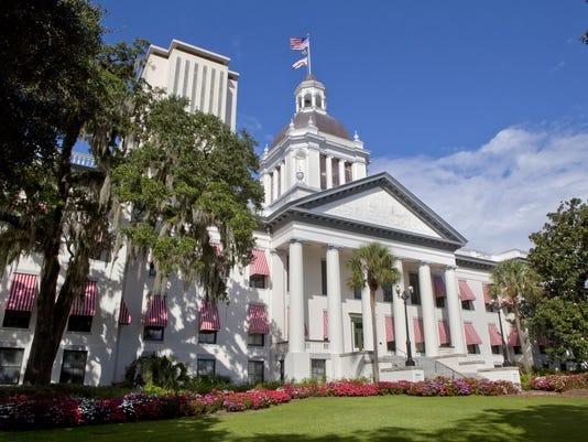 Legislatura del estado de Florida